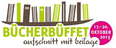 Bücherbüffet: Neuartige Formate und genre-übergreifender Ansatz der Literatur-Präsentation