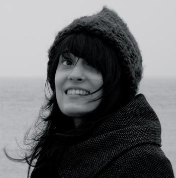 Géraldine Al-Nemri