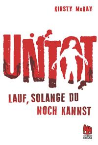 """vm-people: """"Untot - Lauf, solange du noch kannst"""": Transmedia Storytelling für einen Zombie-Jugendroman"""