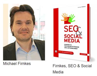 "Hanser Verlag: Vom Verlag gesponserter Crowd-Ratgeber ""Best of SEO & Social Media Tipps"""