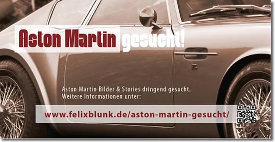 STORIES & FRIENDS: Felix Blunk - Schutz der Privatsphäre. Ein Privatermittler sucht die Öffentlichkeit.