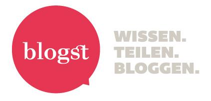 """Ricarda Nieswandt: Vernetzung der deutschen Blog-Community mit """"BLOGST"""" - auch offline"""