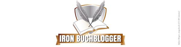 """Das Projekt """"Iron Buchblogger"""" startet - mit Euch?"""