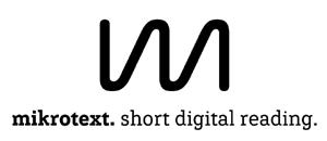 mikrotext: Digitalverlag mit Spezialisierung auf E-Singles