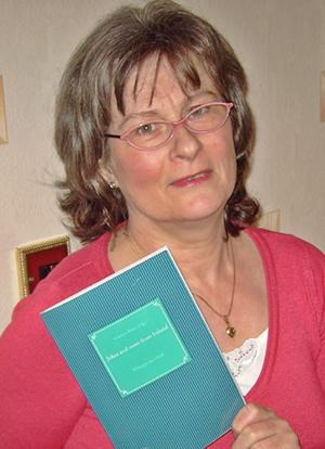 Dr. Carmen Bauer
