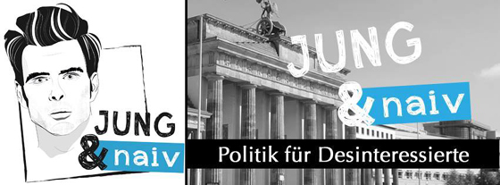 "Tipp: 5. #pubnpub Berlin am 06.02. - Tilo Jung über ""Jung & Naiv"" und Erfolg mit Video-Selfpublishing"
