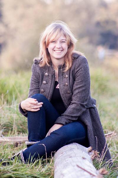 Jennie Jäger