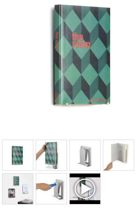 Wandbücher