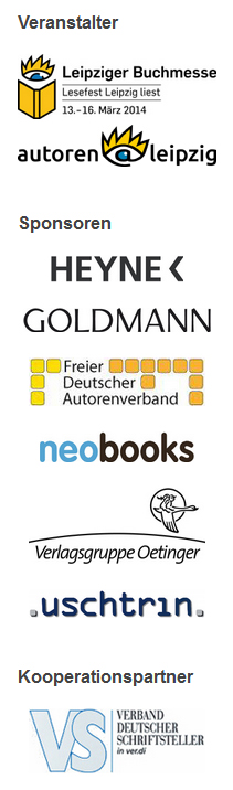 Leipziger Autorenrunde