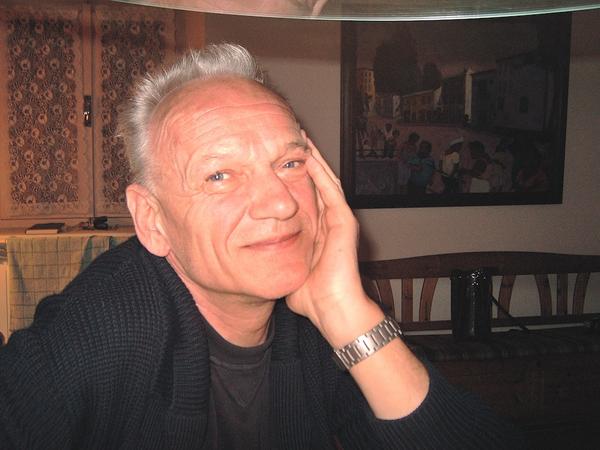 Ulrich Pätzold
