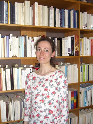 Isabelle Schlatterer