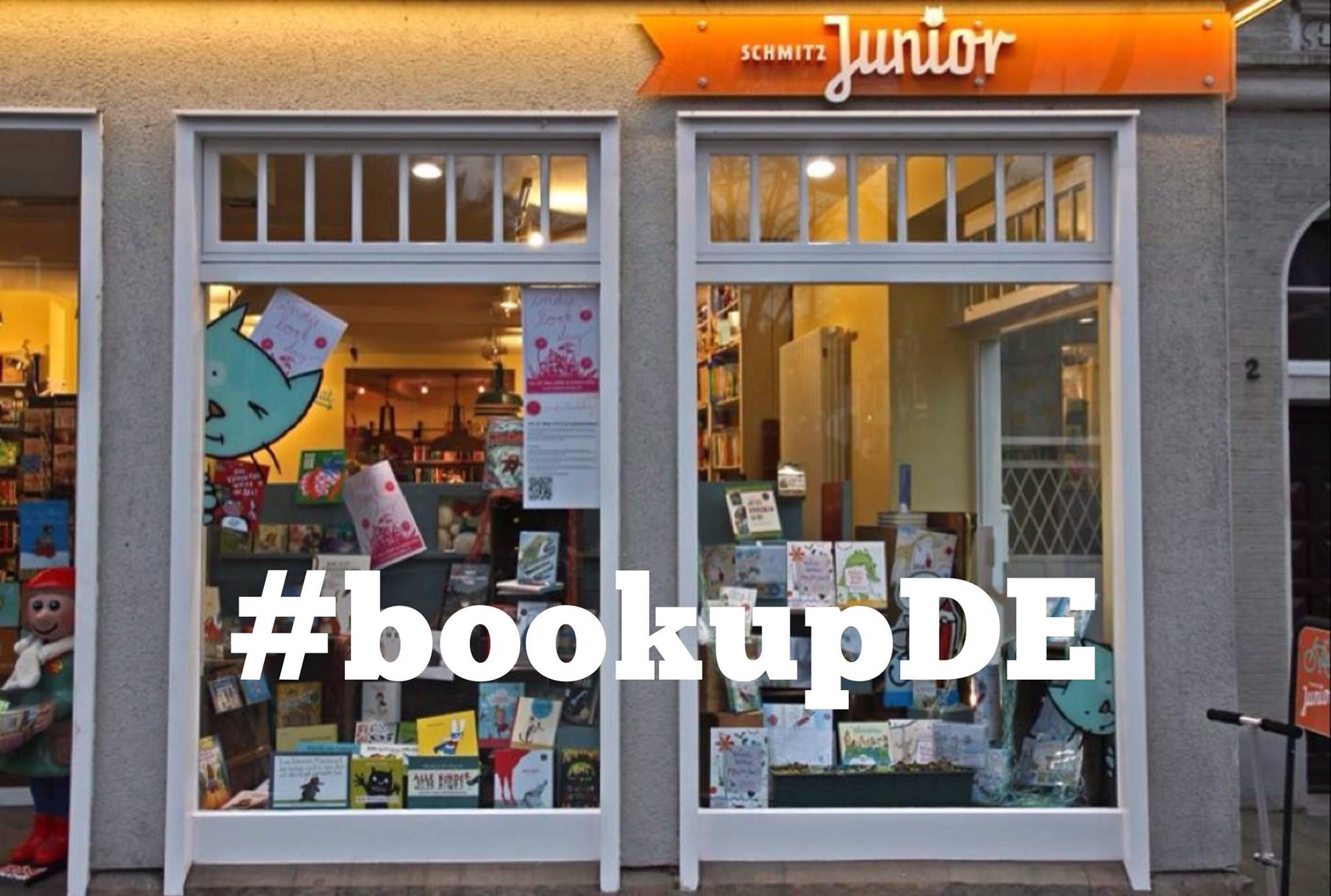#bookupDE