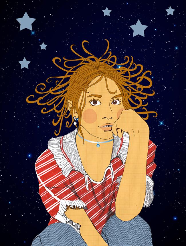 Profilbild Evelyn Shriner