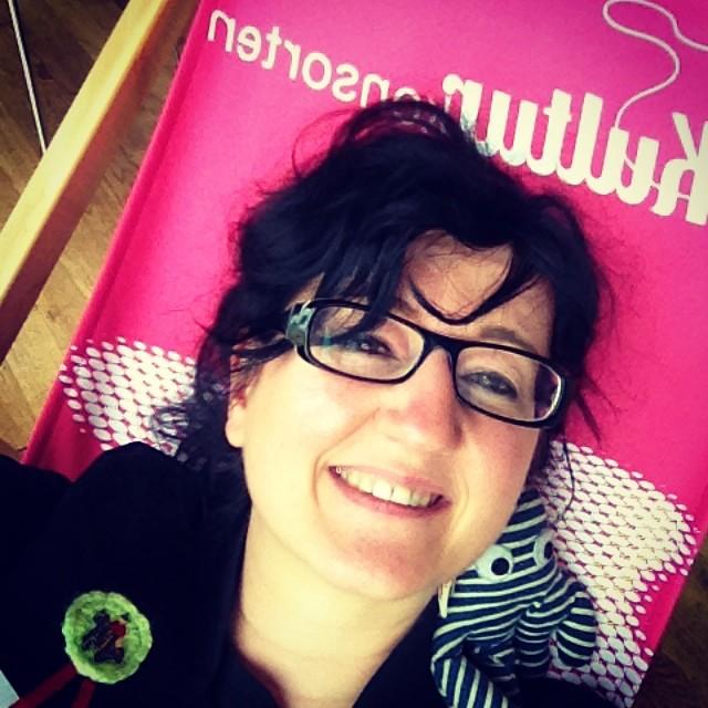 Wibke Ladwig: Social Web Ranger und Herbergsmutter