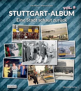 Stuttgart-Album