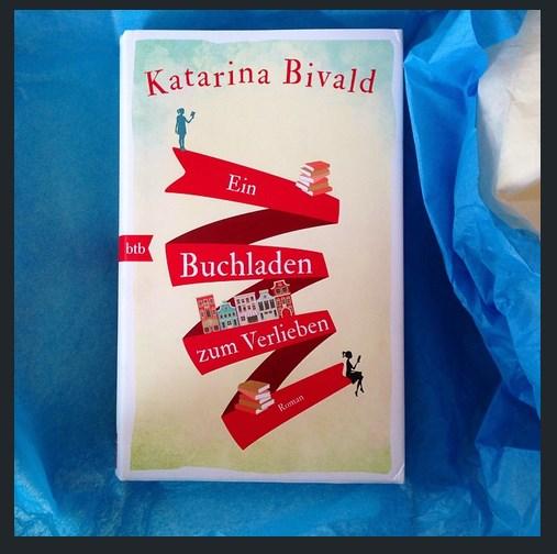 btb Verlag: Ein Buchladen zum Verlieben