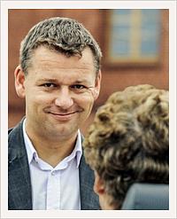 Torsten Rohde alias Renate Bergmann