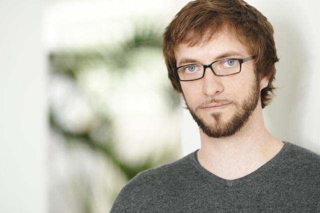 Daniel Conrad