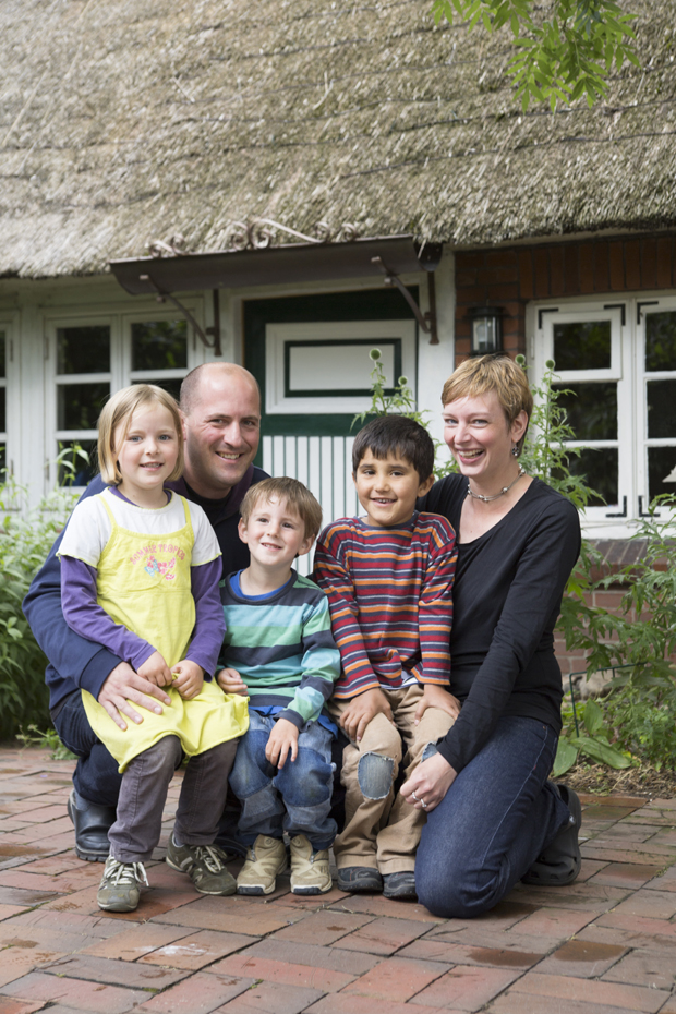 Familie Füßle