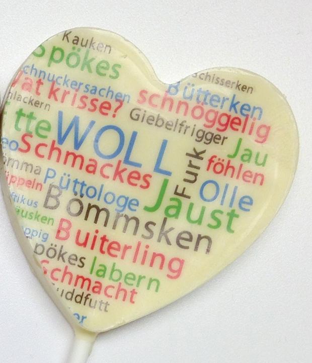 Woll-Schokherz 3