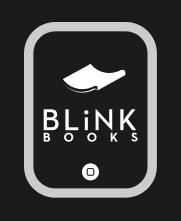 """Blink Books: """"iWright"""" - Der erste von einem Roboter geschriebene Roman"""