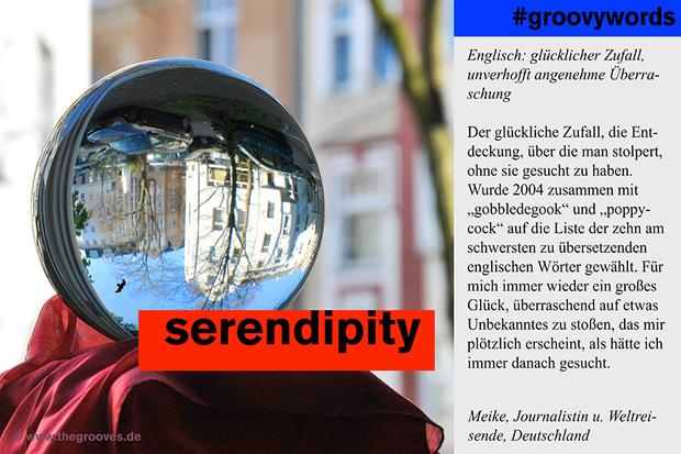 Brandecker Media Verlag: Die Wortschatzsammlung #groovywords