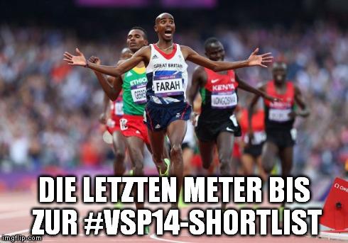 #vsp14-Endspurt: Übersicht der bisherigen Nominierungen