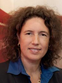 Dr. Kirsten Steffen