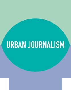 Urban Journalism Salon