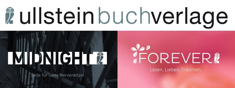 #pubnpub Berlin Ullstein Buchverlage