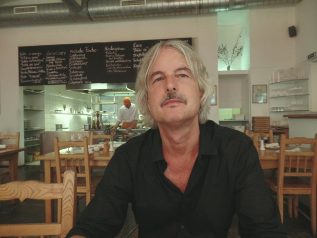 Bernhard Sommerfeld