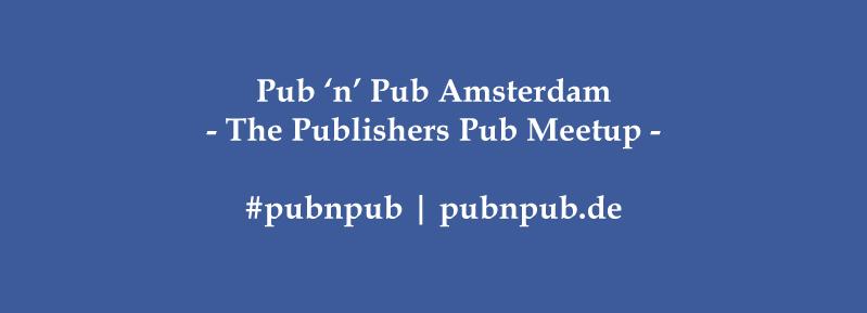 Pub 'n' Pub Amsterdam