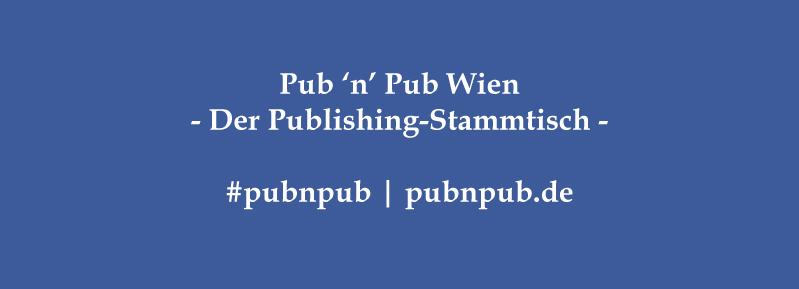 #pubnpub Wien