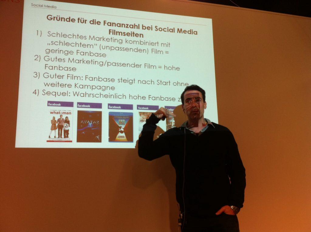 Rückblick: Erfolgreicher Kick-off auf der Frankfurter Buchmesse für den Virenschleuder-Preis 2012