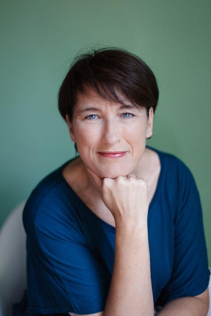 Petra Hermanns: Ich bin Geschäftsführerin der deutschen Literatur- und Filmagentur scripts for sale