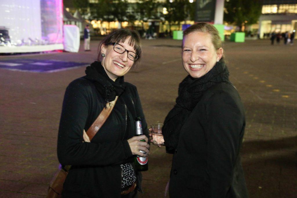 Fotos: Virenschleuder-Preisverleihung 2014