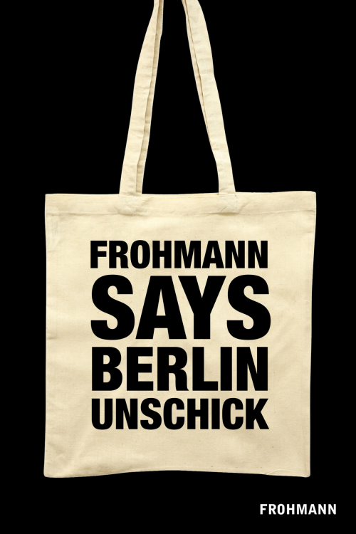 E-Book (ePub) 'Berlin Unschick' von Christiane Frohmann (Hg.)