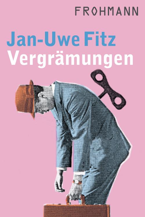 E-Book (ePub) 'Vergrämungen' von Jan-Uwe Fitz