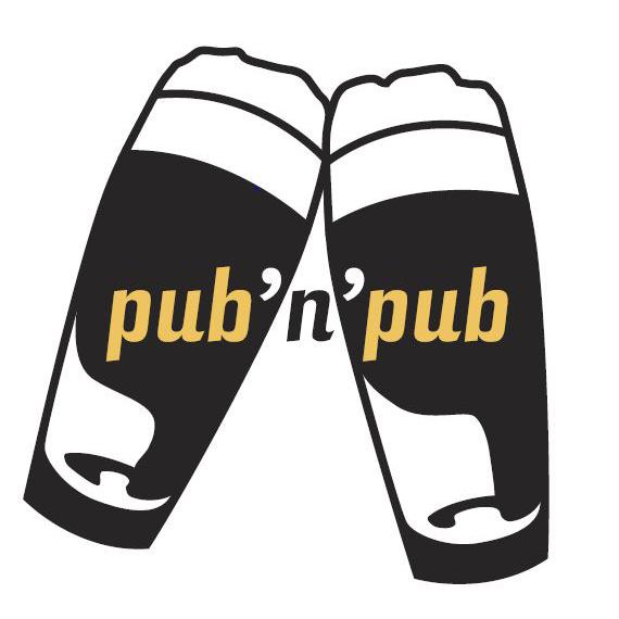 ORBANISM #pubnpub Meetup