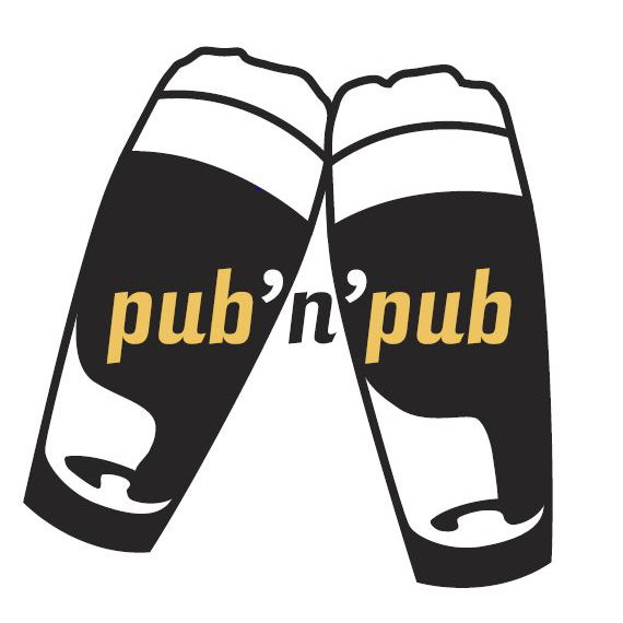 #pubnpub Logo