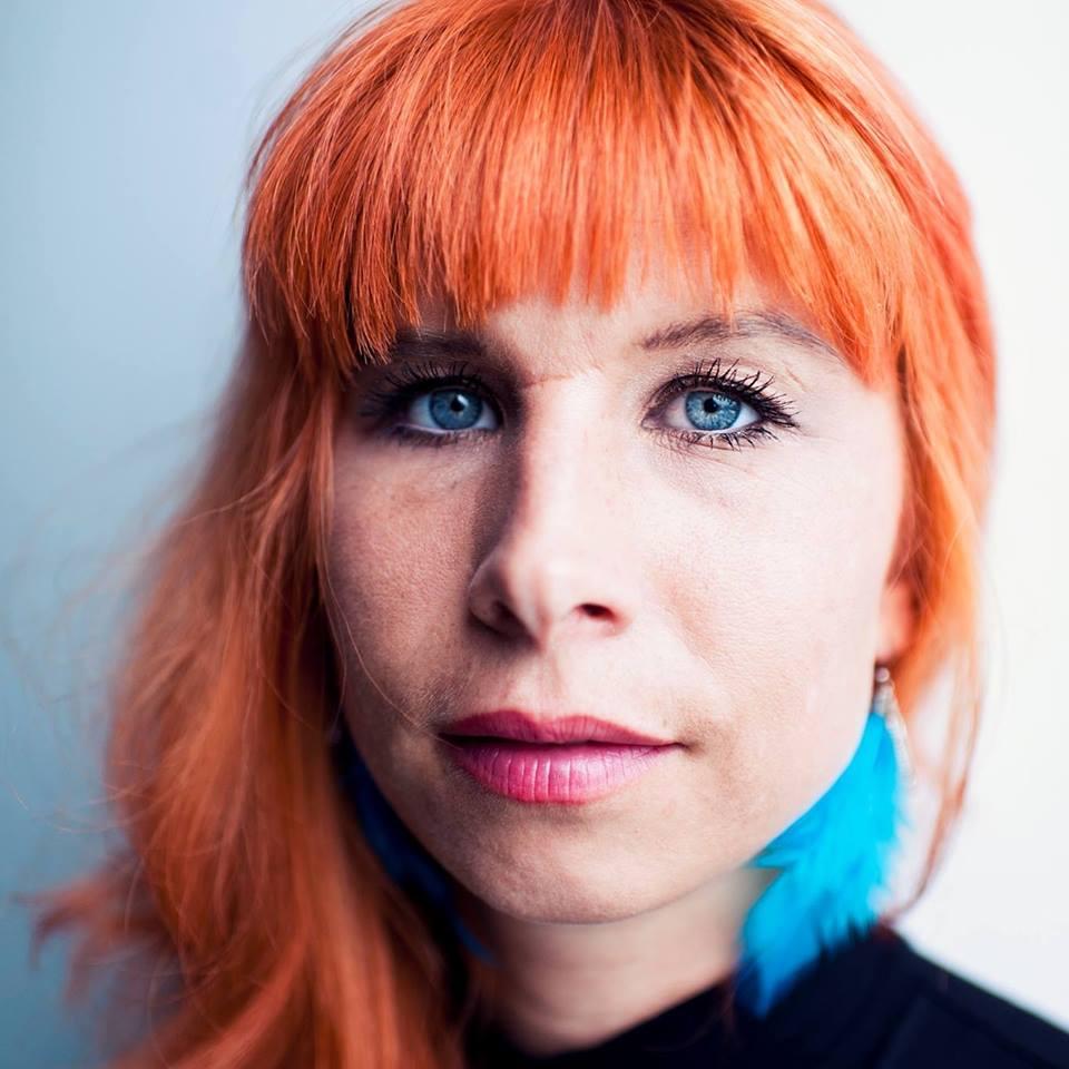 Carline Mohr