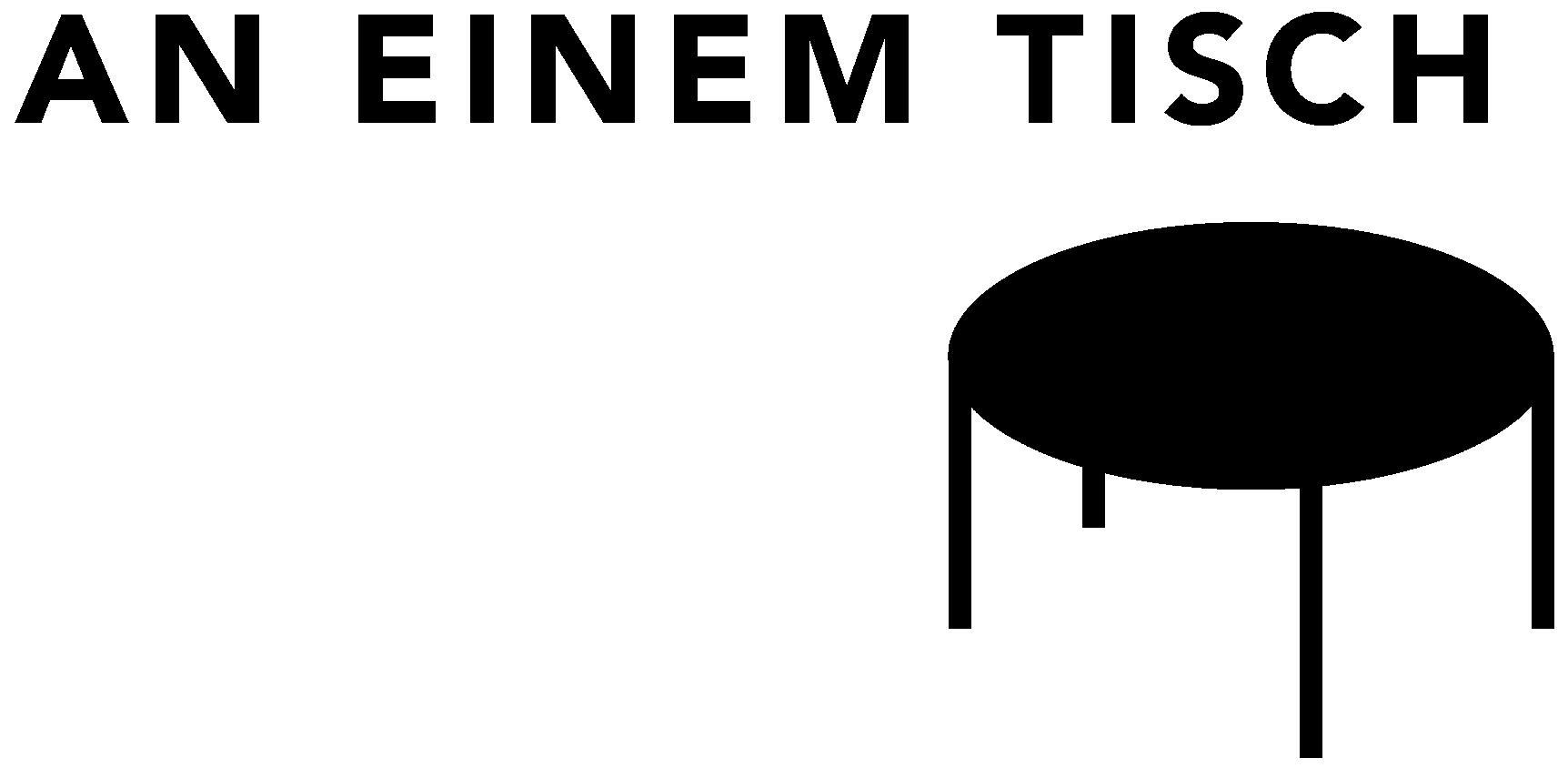 AnEinemTisch-Logo