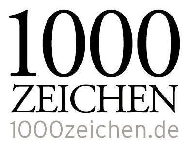 1000 Zeichen