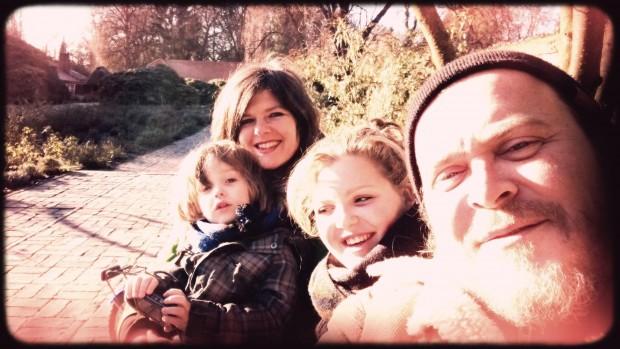 Johannes Korten Familie