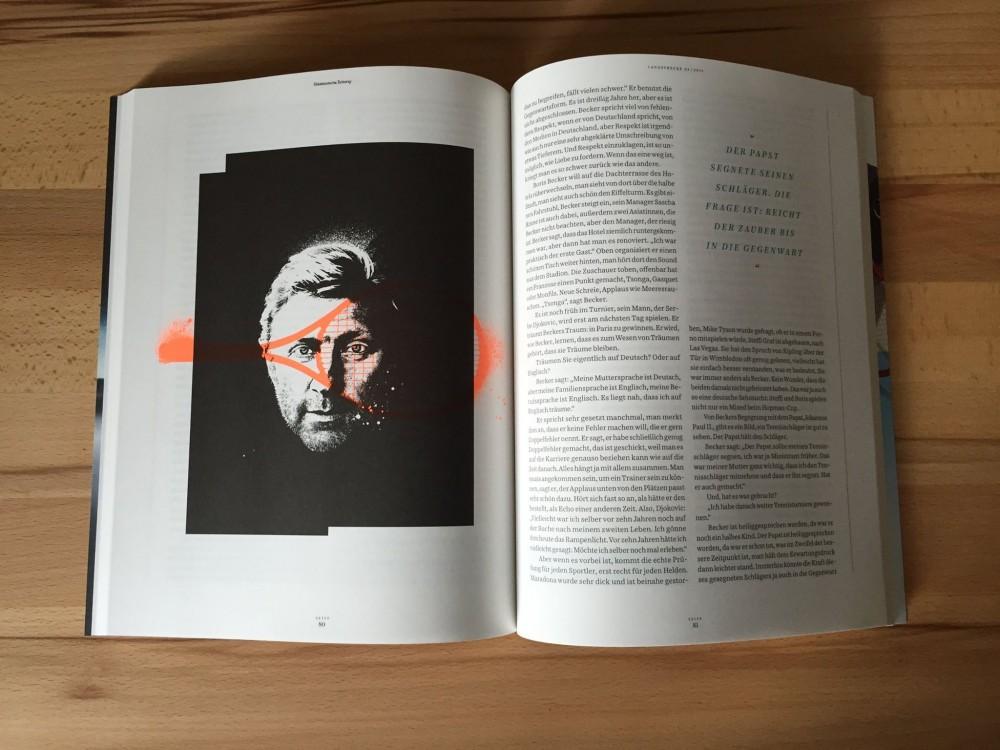 """Süddeutsche Zeitung: """"SZ Langstrecke"""" - innovatives Experiment eines Verlags"""