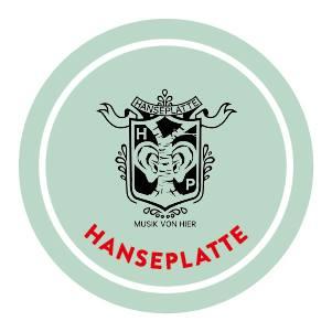 Die Hanseplatte