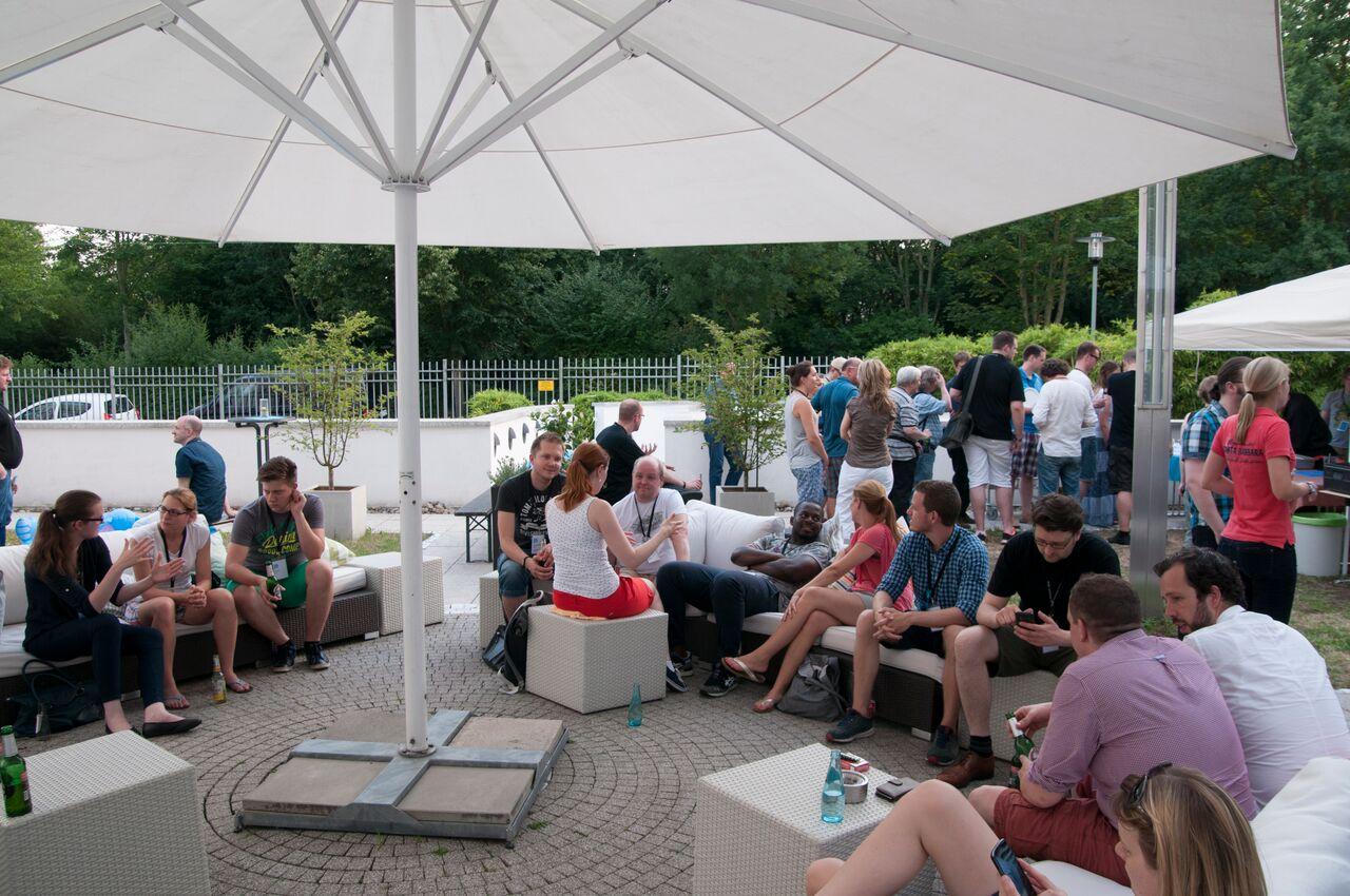 PM Camp Rhein-Main