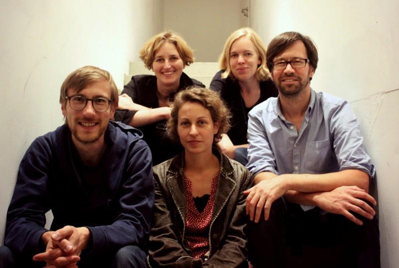 eBookCamp: Das Team hinter dem Erfolgsformat