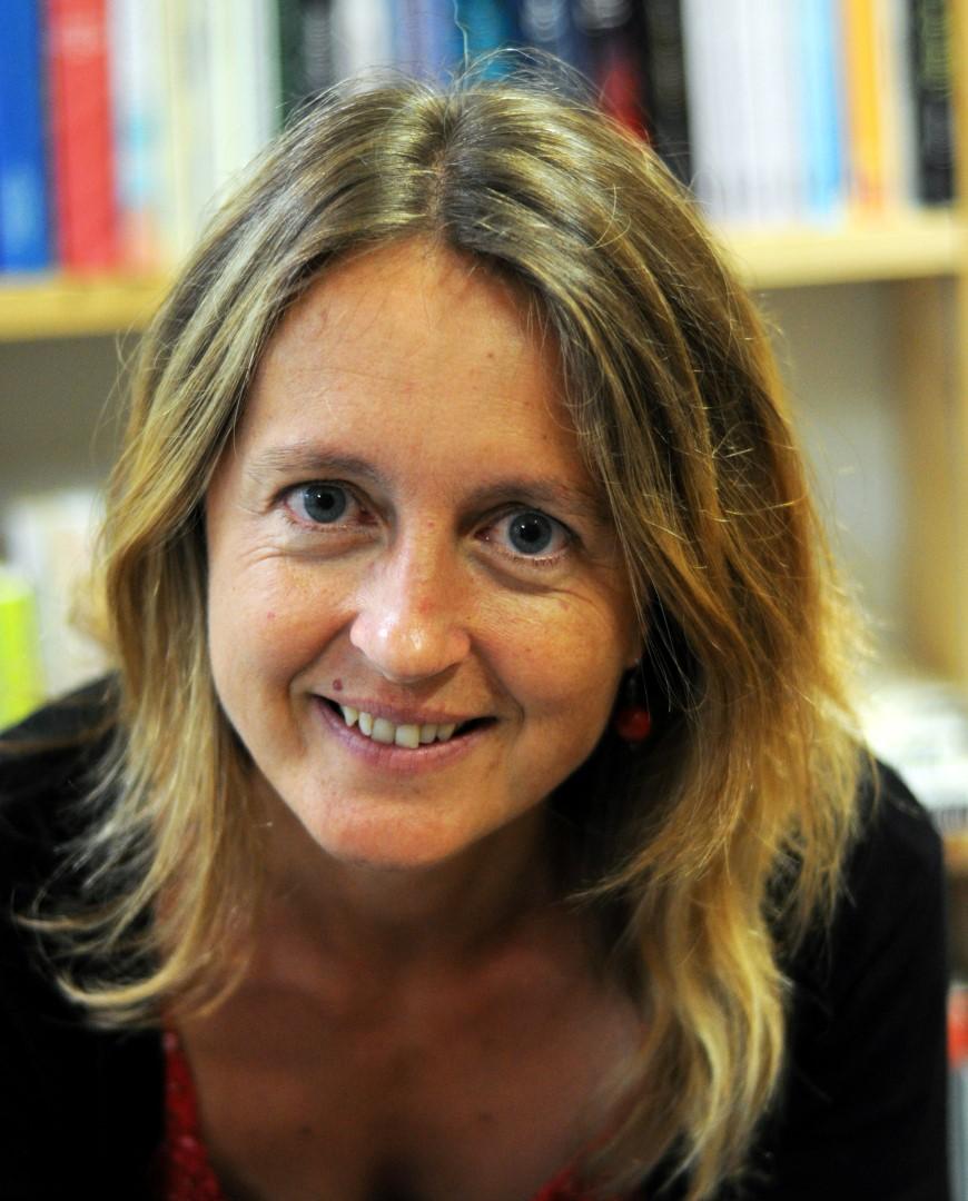 Christa Pellicciotta