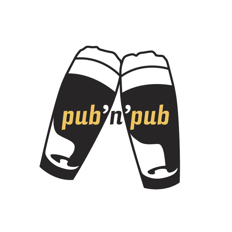 #pubnpub - Publishing-Meetup